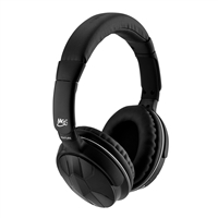 MEElectronics Air-Fi Venture AF52 Stereo Bluetooth Wireless Headphones