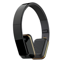 MEElectronics Air-Fi Touch AF65 Advanced Bluetooth Wireless Headphones with Touch Control