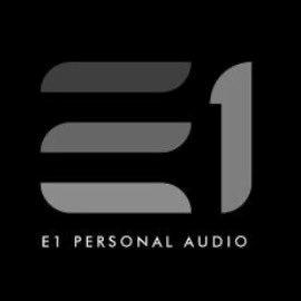 E1 Personal Audio