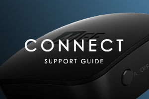 MEE audio Connect Support Guide